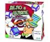 Kodkod Настольная игра для детей Дело в шляпе