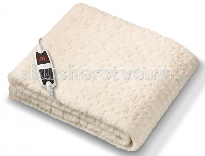 Электропростыни и одеяла Beurer Электропростыня UB53 150х80 см электропростыни и одеяла beurer электропростынь ub33 150х80 см