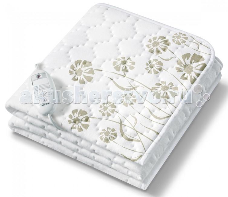 Электропростыни и одеяла Beurer Электропростыня UB60 150х80 см электропростыни и одеяла beurer электропростынь ub33 150х80 см