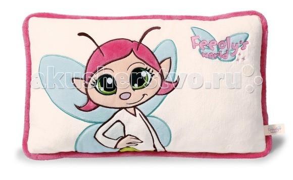 Подушки для малыша Nici Подушка Фея Фиоли 43х25 см