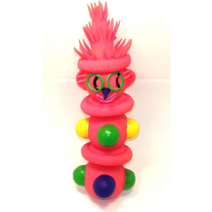 Игрушки для ванны Lanco Латексная игрушка Железный дровосек ODA 351 латексные искусственные розочки в розницу москва
