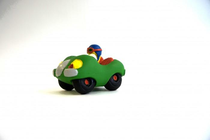 Игрушки для ванны Lanco Латексная игрушка Кабриолет 1074 латексные искусственные розочки в розницу москва