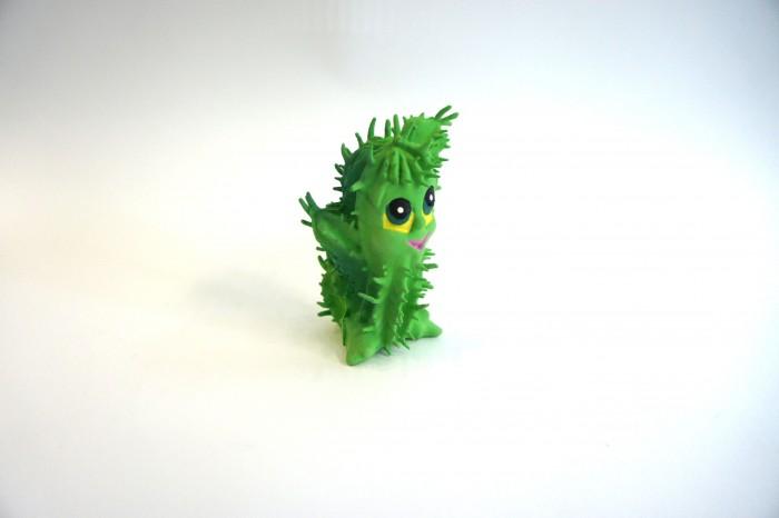 Игрушки для ванны Lanco Латексная игрушка Кактус-ребенок 730 латексные искусственные розочки в розницу москва