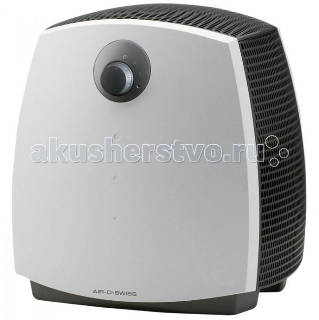 Увлажнители и очистители воздуха Boneco Увлажнитель-очиститель Мойка воздуха Air-O-Swiss W2055А увлажнитель и очиститель воздуха boneco w1355a w1355a