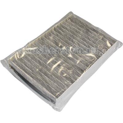 Boneco Фильтр угольный 2562 для Air-O-Swiss 2071Фильтр угольный 2562 для Air-O-Swiss 2071Active carbon filter (угольный фильтр) 2562 — фильтр, основу которого составляет активированный уголь. Он используется в климатических комплексах в составе системы фильтрации, и является второй важной ступенью в очистке воздуха после НЕРА-фильтра. Как известно, активированный уголь – это прекрасный адсорбент, который эффективно очищает воздух. Угольный фильтр устраняет табачный дым, улавливает вредные газы (например, угарный, а также формальдегиды) и очищает воздух от прочих неприятных запахов и химических соединений.  Средний срок службы угольного фильтра составляет 3-6 месяцев в зависимости от загрязнения. По истечению этого времени угольный фильтр необходимо менять.  В том случае, если от фильтра начал исходить неприятный запах или заметно снизилась эффективность прибора, то он подлежит замене до истечения срока годности.<br>