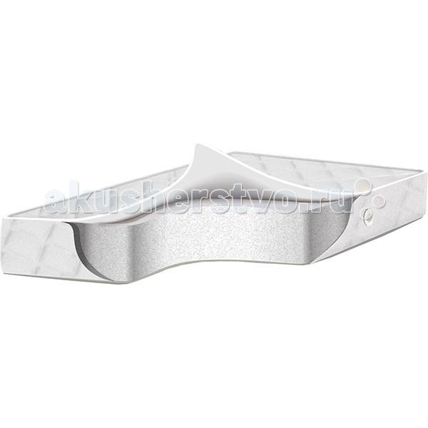 Матрас Babysleep Ottimo Form 160x80Ottimo Form 160x80Детский матрас BabySleep Ottimo Form — инновационный итальянский продукт, в основе которого лежит блок Natural form, полученный путем вспенивания высокоплотного материала, очищенного водой.  Чехол матраса изготовлен из высококачественного хлопкового жаккарда с высокой плотностью плетения нити фабрики Stellini Textail Group (Италия). Ткань очень прочная, имеет гипоаллергенную и антистатическую пропитку.   Основа матраса – блок Natural form, он получен путем вспенивания материала высокой плотности и очистки не химическими реагентами, загрязняющими природу, а только водой. В результате такой обработки материал очищается, приобретая специфическую пористую внутреннюю структуру, а вместе с ней - идеальную воздухопроводимость и гигиеничность. Natural form - это упругий гипоаллергенный материал нового поколения, не впитывающий запахи.  Необходимый уровень вентиляции в матрасе обеспечивают итальянские аэраторы (вентиляционные воздушные отверстия). Аэраторы способствуют комфортному сну ребенка и увеличивают долговечность матраса.   Данный матрас отличает оригинальная, компактная упаковка – вакуумная. Матрас представляет собой рулон в скрутке, такой вариант очень удобен для транспортировки. Высокая плотность Naturalform обеспечивает полное восстановление матраса через 8-10 часов после вакуумации, в хорошо проветриваемом помещении.  Особенности: • Съемный чехол Stellini Textail Group (Италия). • Блок Natural Form фабрика NewWind (Италия). • Аэраторы (Италия). • Высота матраса – 15 см.<br>