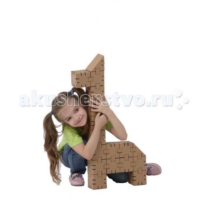 Конструкторы Yohocube Набор Базовый 45 yoh ho kids 3d пазл куб базовый