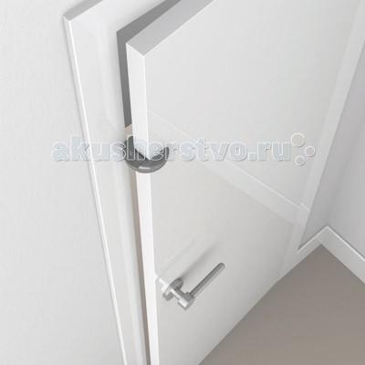 Блокирующие устройства Lindam Фиксатор межкомнатной двери Xtraguard