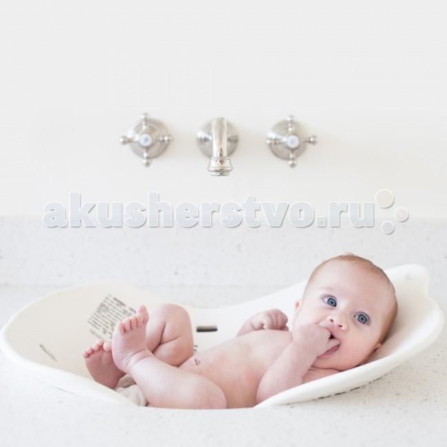 Puj Ванночка FlyteВанночка FlytePuj Ванночка Flyte подходит для большинства раковин на пьедестале, а также для раковин с тумбой, что позволяет родителям купать ребенка в удобном положении стоя. Вам больше не придется наклоняться, стоять на коленях или перенапрягать спину.  Ванна изготовлена из устойчивого к плесени материала, который не впитывает влагу и высыхает за считанные секунды.  Особенности: Flyte легко мыть: достаточно обычного мыла и воды Материал изделия не содержит ВРА и ПВХ.  Удобная и защищающая ребенка во время купания форма колыбели Имеет небольшие габариты, помещается в чемодан Подходит для использования дома и в путешествиях Подходит для большинства раковин на пьедестале, а также для раковин с тумбой Не впитывает влагу<br>