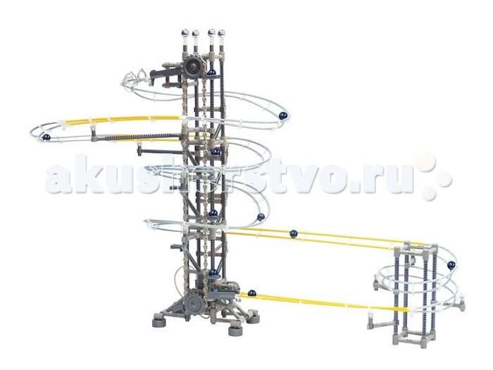 Конструктор Executivity Aero Track 5L+ 505 деталей