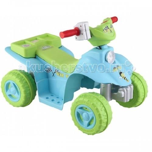 Электромобиль Pilsan Mini ATV