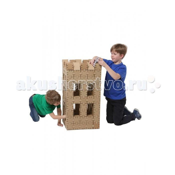 Конструкторы Yohocube Набор Базовый 105 yoh ho kids 3d пазл куб базовый