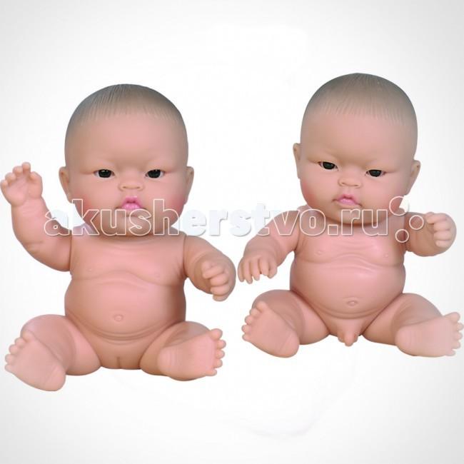 Куклы и одежда для кукол Paola Reina Пупс без одежды 22 см 31015 paola reina пупс горди без одежды 34 см 34027 34028