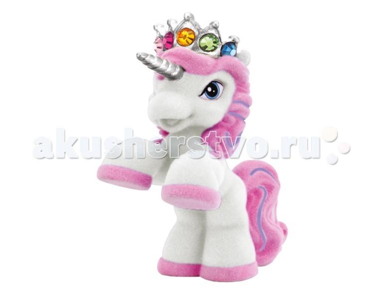Игровые фигурки Simba Лошадка Filly Unicorn simba simba filly мягкая лошадка эльф 30 см