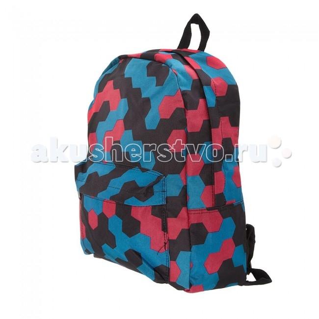 Школьные рюкзаки 3D Bags Рюкзак Мозаика