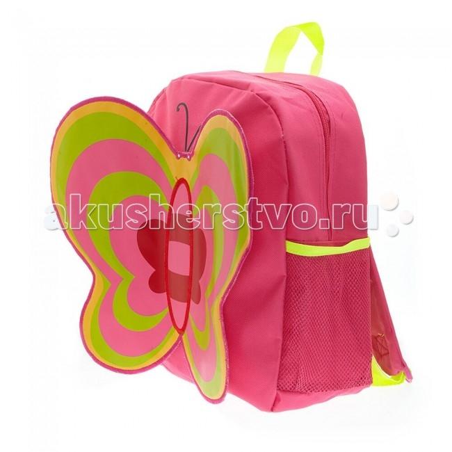 Сумки для детей 3D Bags Рюкзак Бабочка