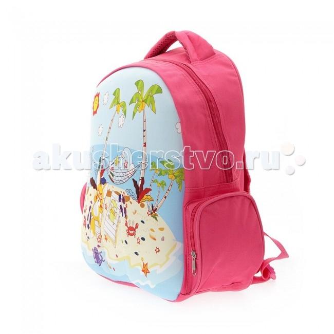 Сумки для детей 3D Bags Рюкзак Пляж