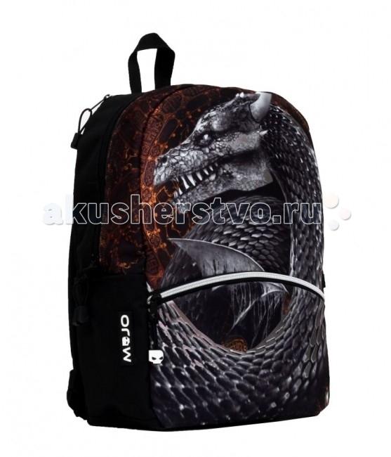 Mojo Pax Рюкзак Silver DragonРюкзак Silver DragonРюкзак Silver Dragon Mojo Pax  Вместительный рюкзак с оригинальным принтов в виде дракона всегда привлечет взгляды окружающих и подчеркнет вашу индивидуальность.  Материал - 900D Полиэстер  Размер - 43х30х16 см  MOJO – это бьющая через край энергия молодости, это современный, яркий, смелый стиль для тех, кто не привык сливаться с фоном. Бренд предлагает большой выбор рюкзаков, чехлов для планшетов и ноутбуков, кошельков, наушников и других аксессуаров. Подростки и молодежь любят продукцию MOJO за поистине уникальное сочетание качества, эргономичности, удобства и стопроцентно запоминающейся «внешности». Яркие, смелые, привлекающие к себе внимание принты, современные ткани, высококлассная фурнитура, безупречное качество пошива – эти вещи будут с вами – и будут на пике популярности - ни один год! Качество MOJO давно по достоинству оценили на Западе и в Европе – бренд любят и школьники, и студенты, и взрослые любители ярких вещей и яркой жизни.<br>