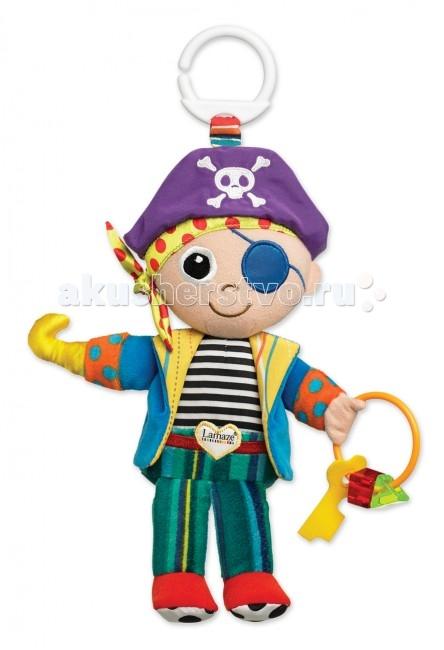 Подвесные игрушки Lamaze Пират Пит