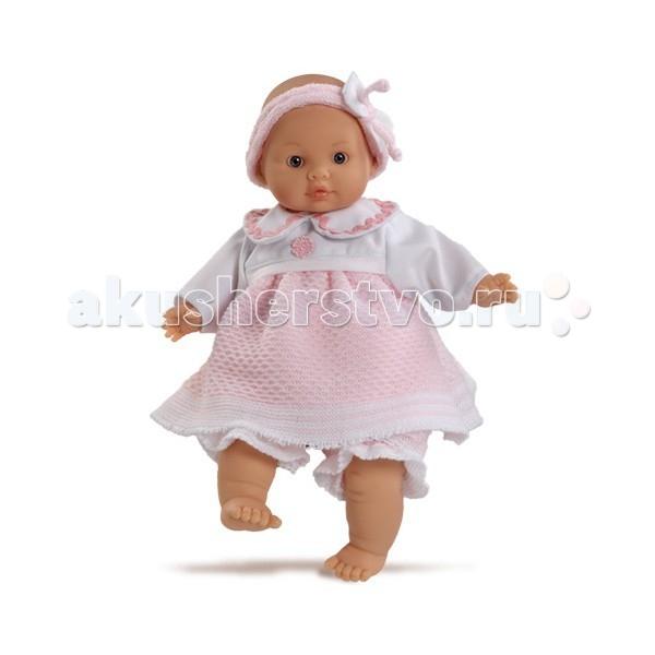 Куклы и одежда для кукол Paola Reina Кукла Амели 32 см paola reina горди без одежды 34 см 34021