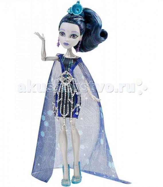 Куклы и одежда для кукол Монстер Хай (Monster High) Кукла Эль Иди Бу Йорк, Бу Йорк купить чугунный люк для канализации бу в могилеве