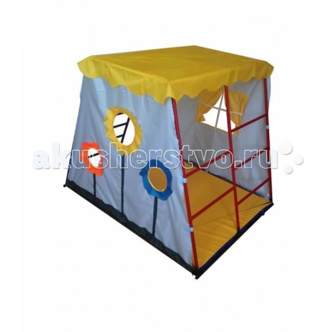 Спортивные комплексы Kidwood Чехол-накидка Цветы спортивные комплексы kidwood детский спортивный комплекс домино оптима