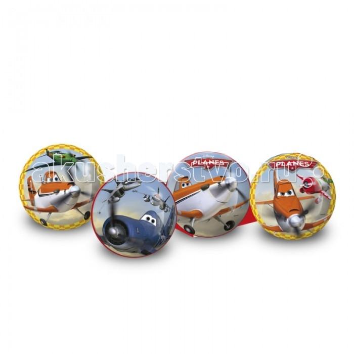 Unice Мяч Самолеты 15 см  - купить со скидкой