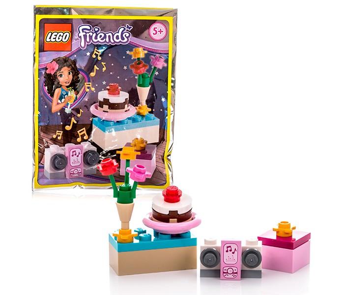 Lego Lego Friends 561504 Лего Подружки День рождения