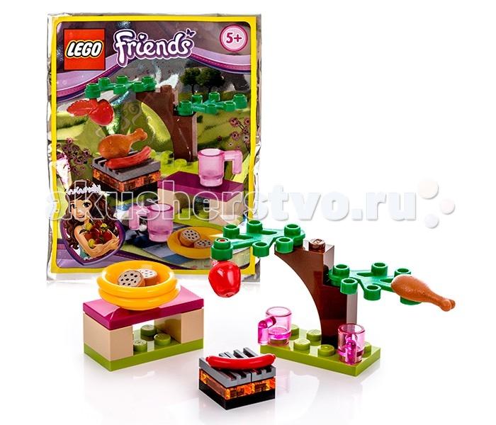 Lego Lego Friends 561505 Лего Подружки Пикник
