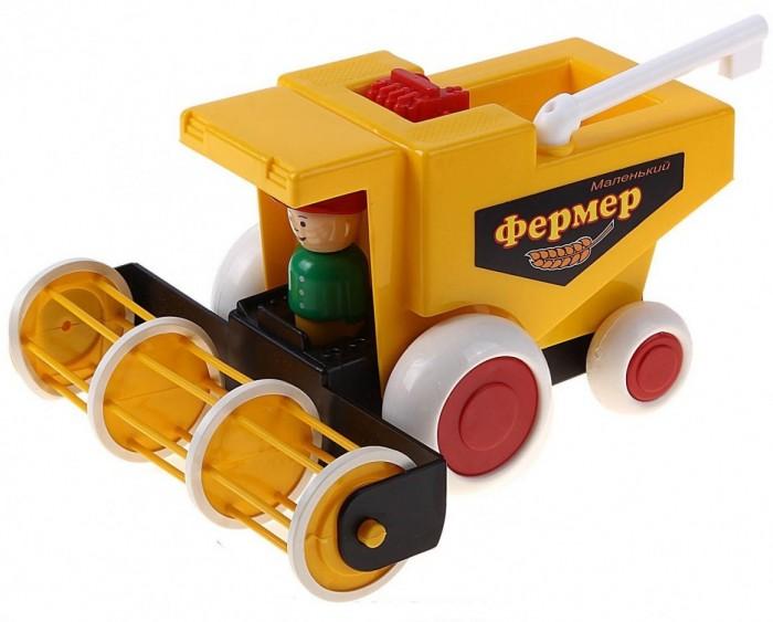 Машины Форма Комбайн Детский сад