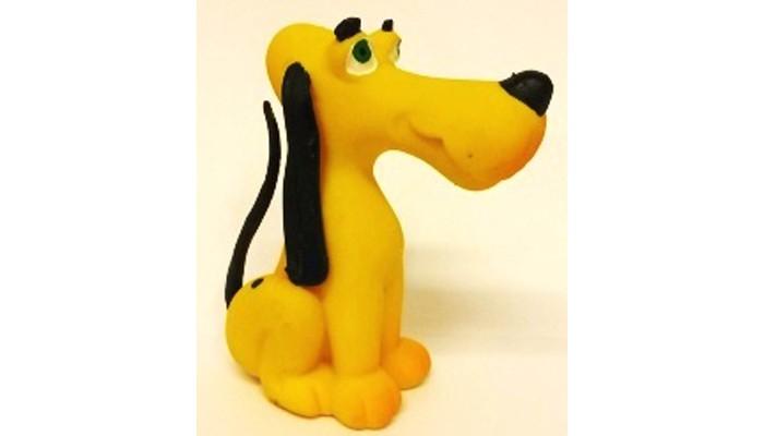 Игрушки для ванны Lanco Латексная игрушка Собачка желтая 1027 латексные искусственные розочки в розницу москва