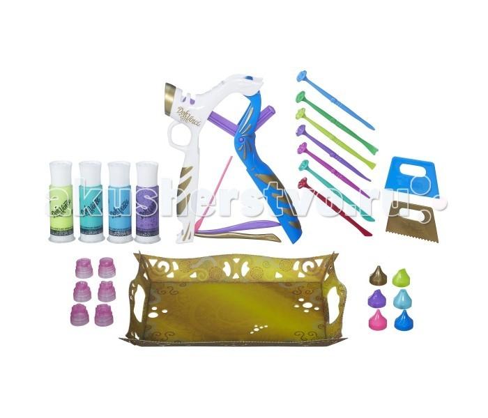 Всё для лепки DohVinci Набор для творчества Платиновый стайлер набор для творчества dohvinci студия дизайна с собой