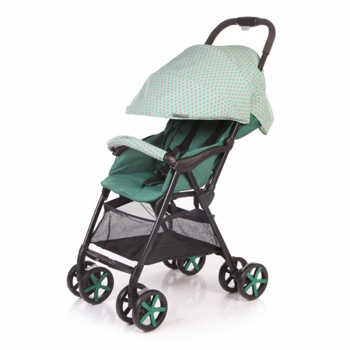 Прогулочная коляска Jetem CarbonCarbonПрогулочная коляска Jetem Carbon. отличается своей компактностью, легкостью, удобством. Данная модель идеальная для прогулок в любую погоду. Элегантная, красивая. Вес всего 4,2 кг. Вместительное посадочное место шириной 33 см позволит с удобством разместиться малышу и комфортно путешествовать на прогулке. Легкость создает алюминиевая рама, изготовлена из прочного, но в тоже время надежного, экологически чистого материала.  Для безопасности предусмотрены пятиточечные ремни. Они позволят надежно закрепить ребенка с учетом роста и веса, так как легко можно их отрегулировать по длине. Наличие накладок поможет не только надежно закрепить кроху, но и создать ему комфортное перемещение. Так же находится съемный бампер - обшитый мягкой обивкой.  Колеса Jetem Carbon сдвоенные, размер которых 11,5см. Они одинаковые по размеру, как передняя пара, так и задняя. Различием есть маневренность передних пар, а также размещение амортизации. На задних находится ножная тормозная система. Это вполне мощная защита от непредусмотренного движения. Зафиксировав только лишь задние, вы сможете быть спокойны, коляска с малышом останется на прежнем месте.  Изменить наклон спинки вам помогут ремни. Натянув их или ослабив, вы сможете отрегулировать желаемое положение. В зависимости от сна или бодрствования маленького пассажира. Складывается коляска только одной руки. При этом данная модель может стоять в сложенном виде. Механизм складывания – книжка. Для перевоза покупок под сиденьем находится корзина.  Материал специально изготовлен из прочной ткани, которая позволит защитить от ветра, солнца и разного вида осадков. Капюшон поспособствует препятствию любой непогоды. Уход за тканью  минимален, достаточно протереть влажной тряпочкой.  Размеры: ширина сиденья: 33 см размер корзины: 35х33х19 см размер в разложенном виде: 42.5х77х102 см размер в сложенном виде: 42.5х26.5х90.5 см/<br>