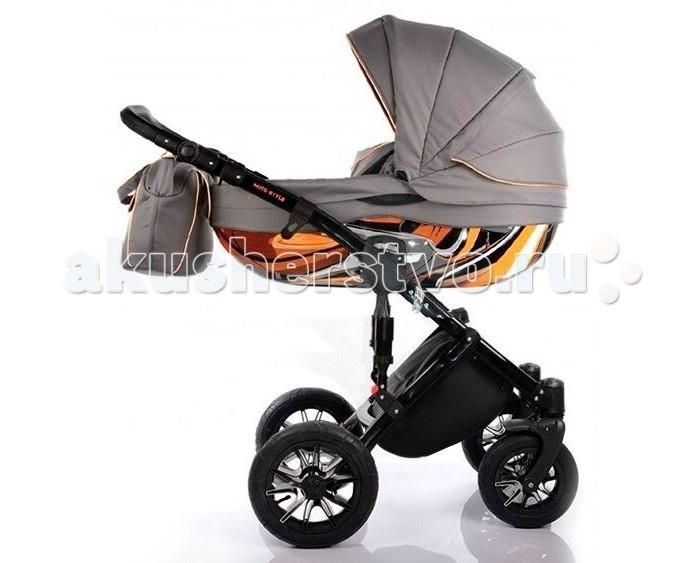 Коляска Junama Impulse Motostyle 2 в 1Impulse Motostyle 2 в 1Коляска Junama Impulse Motostyle 2 в 1Впечатляющая своей скоростью и маневренностью, отличается еще и отличной комплектацией. Как результат – лучший комфорт для малыша и его родителей.   Среди ключевых преимуществ детской коляски Junama Impulse Motostyle – система «Антишок», которая оберегает ребенка при резких рывках и стресса во время прогулок по неровным дорогам. Даже, если вы случайно натолкнетесь на бордюр или любое другое препятствие, передние колеса мягко оттолкнутся от него, не позволив крохе почувствовать толчок. Дополнительно модель оснащена пружинными амортизаторами на раме.   Особенности<br>
