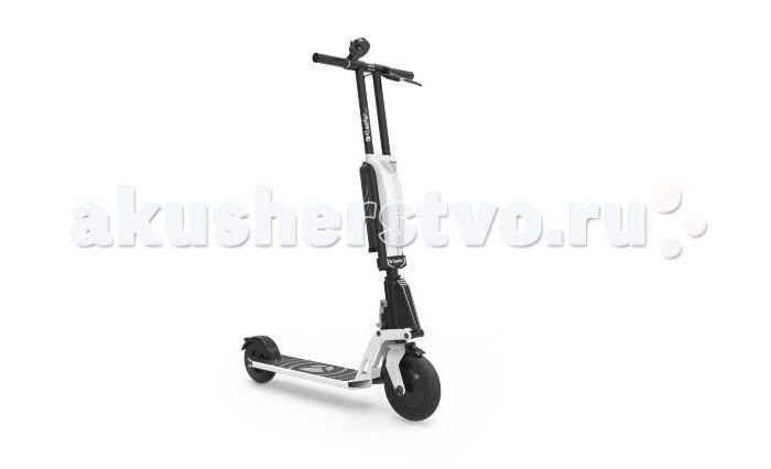 Двухколесный самокат Kleefer Электрический E-Pure
