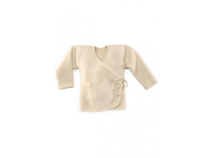 Lana Care Свитер на завязках 0-3 мес.Свитер на завязках 0-3 мес.Мягкий, теплый свитер Lana Care изготовлен из шерсти мериноса с пропиткой из натурального ланолина.   В результате, вся одежда не колет нежную кожу малыша, не электризуется, не скатывается в катышки.   Шерсть мериноса обладает отличной терморегуляцией, в такой одежде ребенок не замерзнет и не перегреется.  Гипоаллергенно 100% шерсть Без использования химических красителей Свитер завязывается на боковые завязки, благодаря чему не нужно надевать его через голову Благодаря обработке натуральным ланолином, свитер очень мягкий и не повредит нежную кожу новорожденного Шерсть обладает отличными абсорбирующими свойствами, в результате чего ребенок всегда остается сухим<br>