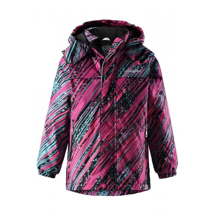 Lassie by Reima Куртка зимняя 721710Куртка зимняя 721710Lassie by Reima Куртка зимняя 721710 для детей Lassietec®.  Особенности: водо- и ветронепроницаемый, «дышащий» и грязеотталкивающий материал внешние швы проклеены гладкая подкладка из полиэстра безопасный, съемный капюшон эластичные манжеты регулируемый подол молния спереди карманы на молнии светоотражающие детали от 0 -20<br>