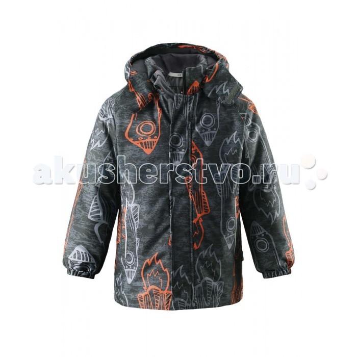 Lassie by Reima Куртка зимняя 721715Куртка зимняя 721715Lassie by Reima Куртка зимняя 721715 для детей.  Особенности: сверхпрочный материал водоотталкивающий, ветронепроницаемый и «дышащий» материал гладкая подкладка из полиэстра средняя степень утепления безопасный, съемный капюшон эластичные манжеты регулируемый подол два прорезных кармана от -10 -30 Стирать по отдельности, вывернув наизнанку. Застегнуть молнии и липучки. Соблюдать температуру в соответствии с руководством по уходу. Стирать моющим средством, не содержащим отбеливающие вещества. Полоскать без специального средства. Сушение в сушильном шкафу разрешено при  низкой температуре.<br>