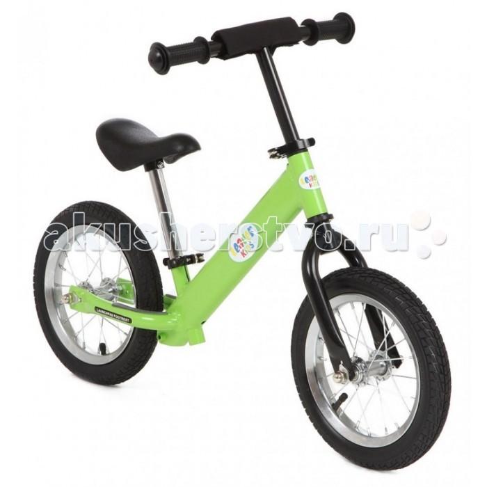 Беговел Leader Kids 336336Беговел Leader Kids 336 альтернативное средство передвижения для Вашего ребенка, позволяющее самостоятельно научиться держать равновесия для дальнейшего передвижения на двухколёсных велосипедах.   Особенности: сидение регулируется по высоте руль регулируется по высоте надувные колеса подходит для детей старше 3-х лет максимальный вес нагрузки на велобег: 30 кг.<br>