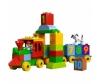 Конструктор Lego Duplo 10558 Лего Дупло Считай и играй - Lego Duplo 10558 Лего Дупло Считай и играй
