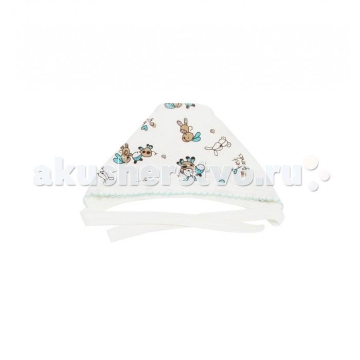 Шапочки и чепчики Лео Шапочка Малютка для новорожденных 1706 обувь для новорожденных