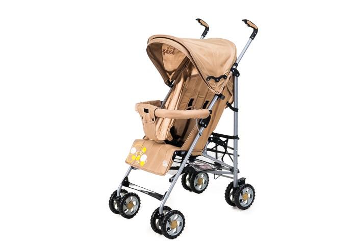 Коляска-трость Liko Baby BT109 City Style