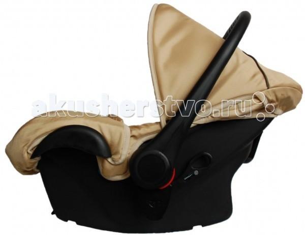 Автокресло Lonex Speedy V LightSpeedy V LightАвтокресло может устанавливаться на шасси колясок по усмотрению родителей: за и против хода. Это очень удобно в случае непогоды, позволяет просто защитить малыша от ветра или прямых лучей солнца.  Автокресло Lonex устанавливается на заднем сидении машины. Ребенок надежно фиксируется в сидении по средствам 3х-точечной системы безопасности. Мягкие накладки на ремнях предотвращают надавливание и натирание. Автокресло снабжено удобным козырьком. Конструкция оборудована эргономичной ручкой для переноски. В комплектацию входит удобный чехол для ножек, который с одной стороны обеспечивает сохранение микроклимата для ребенка, с другой – предотвращает возможное пачкание грязной обувью ребенка спинок передних сидений. Важно отметить, что для производства автокресла использовались исключительно высококачественные материалы. Чехол кресла Lonex снимается и стирается при температуре 30 градусов даже в домашних условиях.  Соответствует Европейскому стандарту безопасности ECE R44/04.<br>