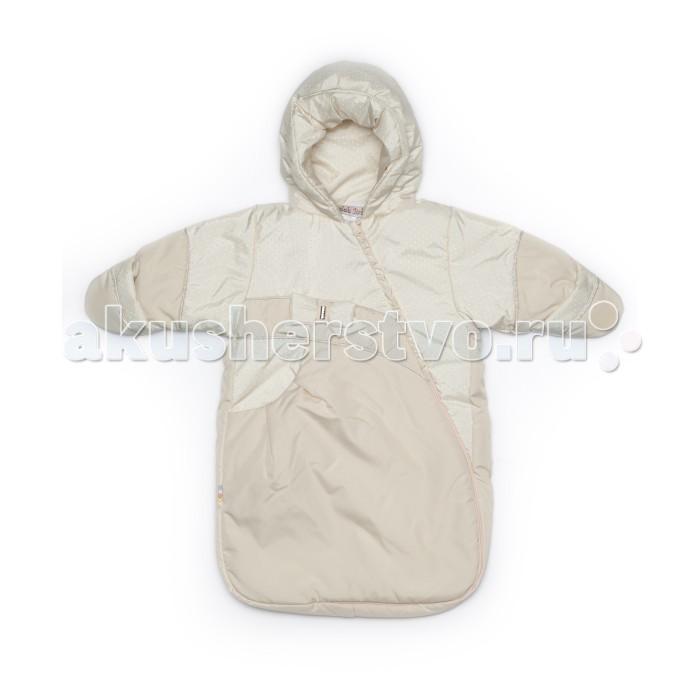 Malek Baby Конверт для новорожденного 307пКонверт для новорожденного 307пMalek Baby Конверт для новорожденного 307п   С удлиненной молнией, рукавчики с отворотом,капюшон затягивается шнурком с фиксатором.    Состав: верх - 100% ПЭ, утеплитель - синтепон (100 гр), подкладка-ворсовая ткань Velboa.<br>