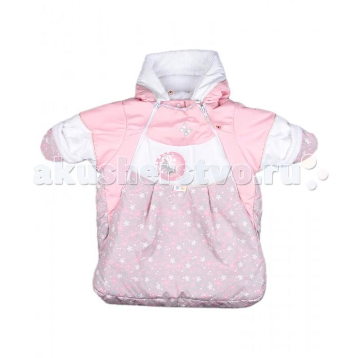 Malek Baby Конверт для новорожденного 308пКонверт для новорожденного 308пMalek Baby Конверт для новорожденного 308п   2 застежки-молнии, что позволяет легко положить малыша,капюшон имеет утяжку с фиксатором затягивания.  Рукавчики с отворотом.    Состав: верх- 100% ПЭ,утеплитель- синтепон (100 гр), подкладка-ворсовая ткань Velboa.<br>