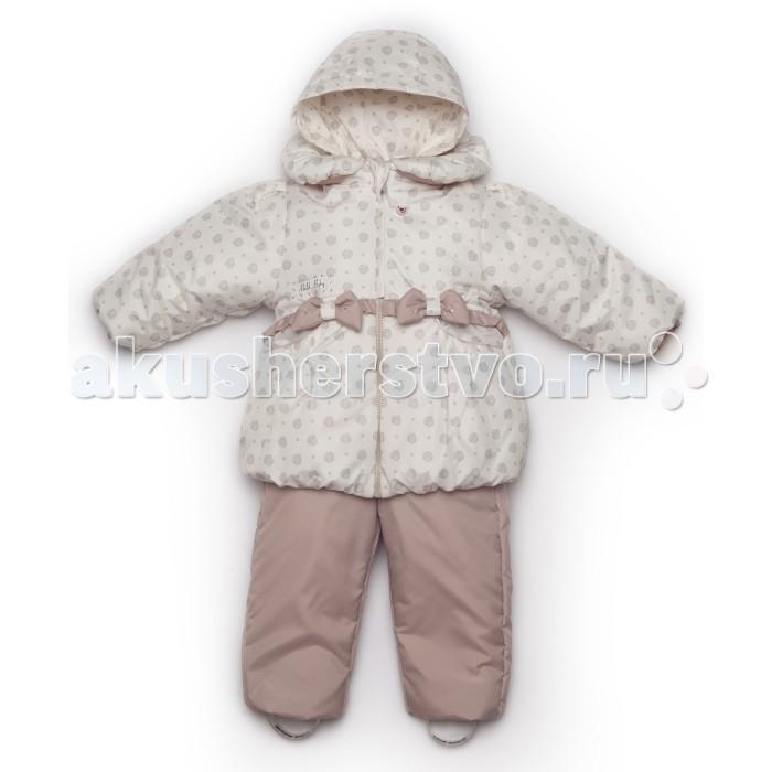 Malek Baby Куртка-полукомбинезон Цветы 474пмКуртка-полукомбинезон Цветы 474пмMalek Baby Куртка-полукомбинезон 474пм  Комплект: куртка + полукомбинезон. Куртка на застежке молния и планкой с пуговицами. Полукомбинезон с фиксаторами затягивания для регулировки длины У данной модели подкладку можно отстегнуть!    Состав: верх - 100% ПЭ, утеплитель - синтепон (100 гр), подкладка - ворсовая ткань Velboa<br>