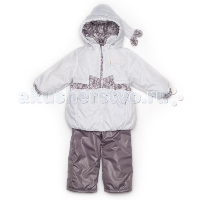 Malek Baby Куртка-полукомбинезон 478ТКуртка-полукомбинезон 478ТMalek Baby Куртка-полукомбинезон 478Т  Комплект: куртка + полукомбинезон. Куртка на застежке молния и планкой с пуговицами. Полукомбинезон с фиксаторами затягивания для регулировки длины.  Состав: верх - 100% ПЭ, утеплитель - синтепон (100 гр), подкладка - хлопкосодержащая ткань.<br>
