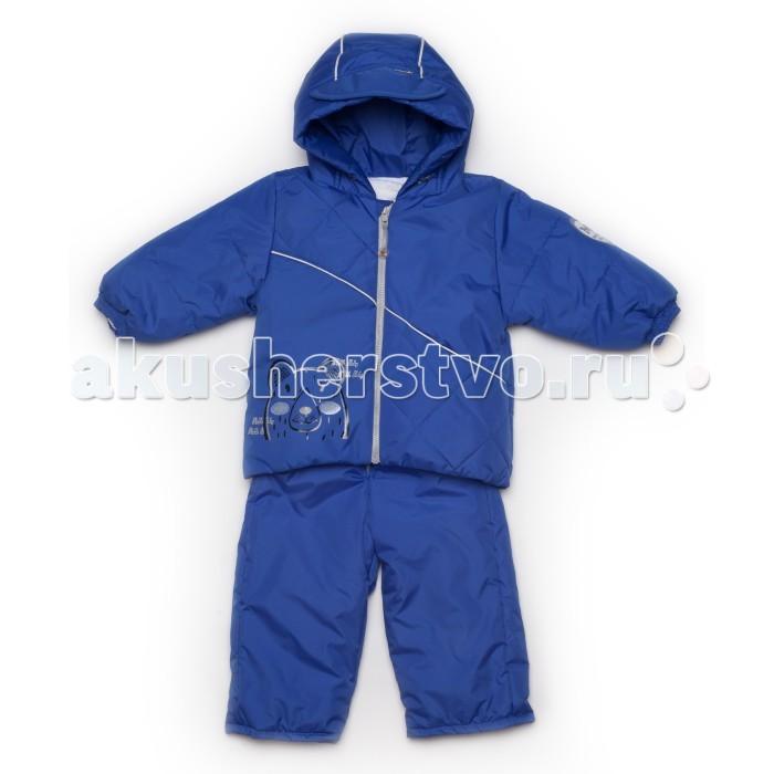 Malek Baby Куртка-полукомбинезон 486пмКуртка-полукомбинезон 486пмMalek Baby Куртка-полукомбинезон 486пм   Комплект: куртка + полукомбинезон. Куртка на застежке молния и планкой с пуговицами. Полукомбинезон с фиксаторами затягивания для регулировки длины.   У данной модели подкладку можно отстегнуть!   Состав: верх - 100% ПЭ, утеплитель - синтепон (100 гр), подкладка - ворсовая ткань Velboa.<br>