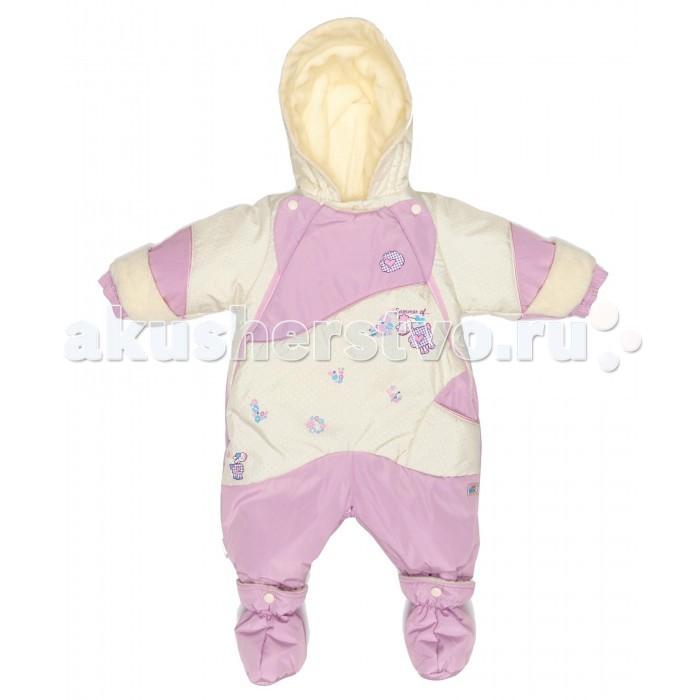 Malek Baby Трансформер для новорожденного 139ПТрансформер для новорожденного 139ПMalek Baby Трансформер для новорожденного 139П   Конверт трансформируется в комбинезон при помощи перестегивания молнии.  По бокам 2 застежки-молнии, рукавчики с отворотом, пинетки на застежке кнопка.   Состав: верх - 100% ПЭ, утеплитель - синтепон (100 гр), подкладка-ворсовая ткань Velboa.<br>
