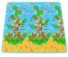 Игровой коврик Mambobaby Фруктовое дерево